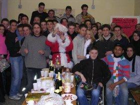 Babbo Natale al G
