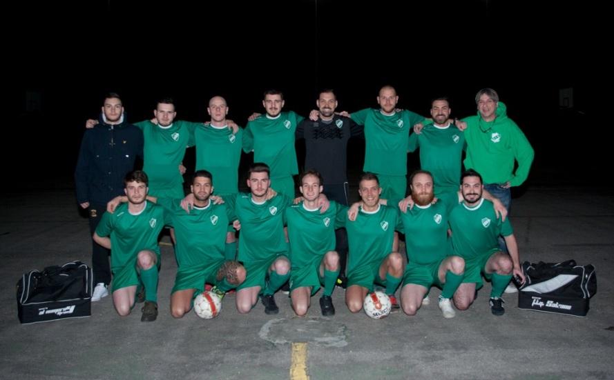 fly calcio squadra