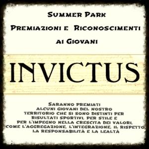 Invictus Summer park