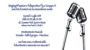 immagine karaoke