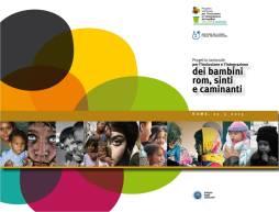 progetto bambini rom 2015