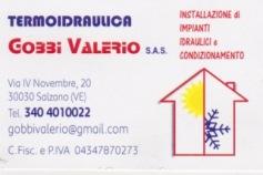 valerio gobbi