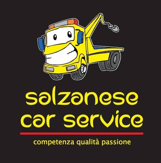 carrozzeria salzaneseLogo-535x540