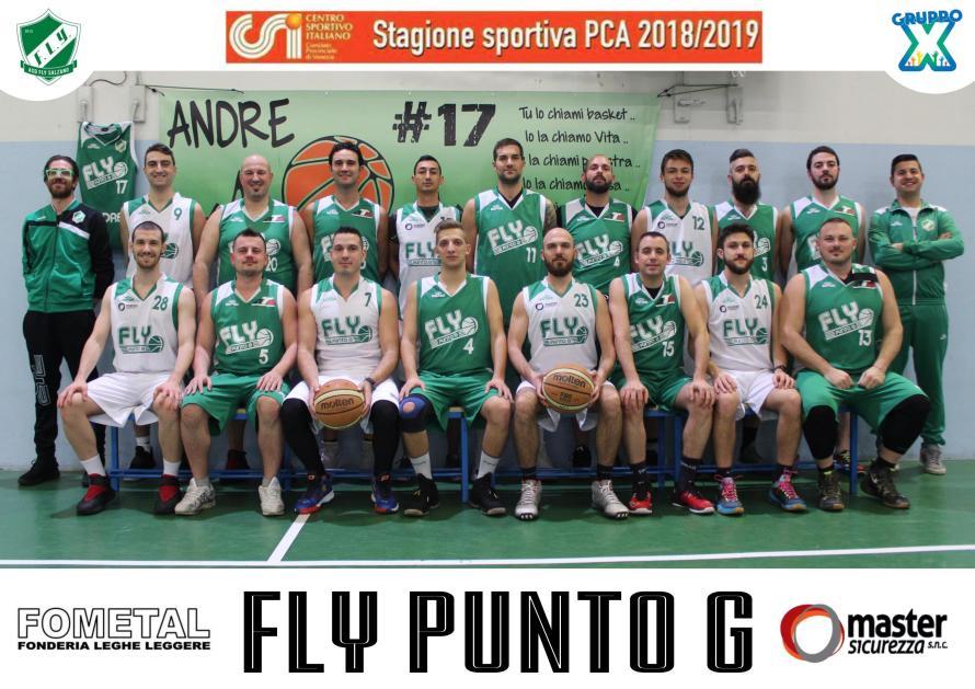 FLY PUNTO G