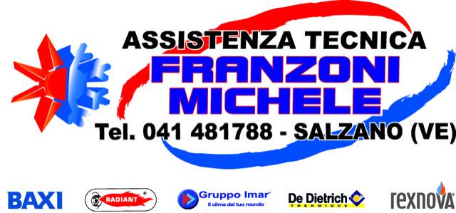 LOGO FRANZONI M